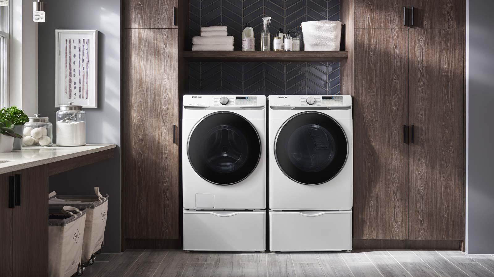 เครื่องซักผ้าฝาบน vs เครื่องซักผ้าฝาหน้า